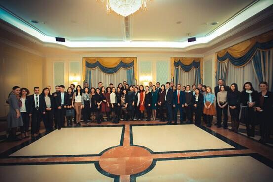 SEGAlumniReunion-Kazakhstan