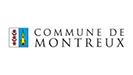 commune de montreux