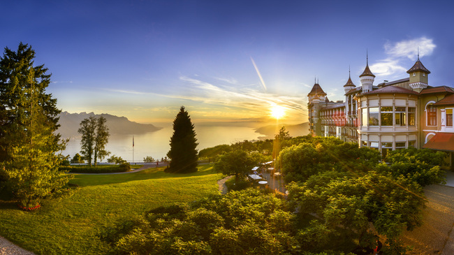 SHMS瑞士酒店管理大學