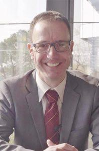 Christophe Meylan:課程主任